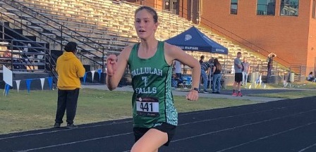 Prince, Chappa, Alexander lead TFS to success at West Hall Invite