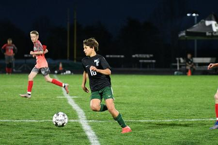 MS Indians earn clean sheet win over George Walton in season finale