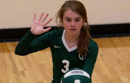2020 Preview: Middle School volleyball returns with wealth of experience