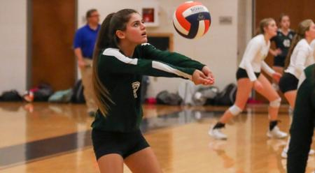 2020 Preview: New-look JV volleyball team primed for success