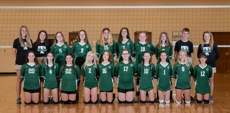 Season Recap: Middle School Volleyball season 'nothing short of exciting'