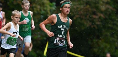 Season Recap: MS Cross Country paints a picture of what the future holds at TFS