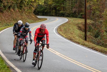 TFS to host sixth annual Twin Rivers Challenge cycling event, raises funds for student scholarships