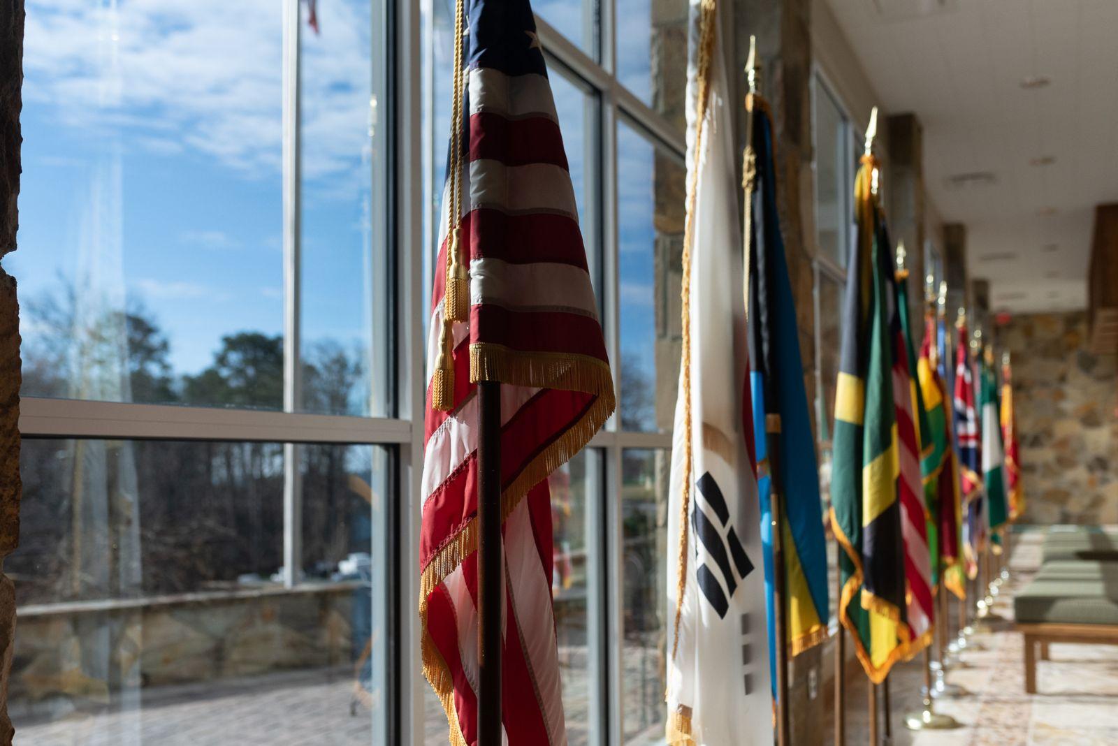 International Applicants - FAQs - Tallulah Falls School